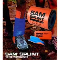 "Sam Splint 36"" civil"
