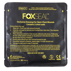 Pansement occlusif Foxseal